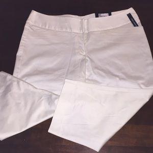 Worthington crop pants